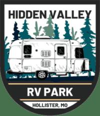 Hidden Valley RV Park Logo